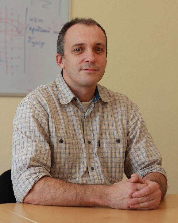 Kalmykov Vladimir