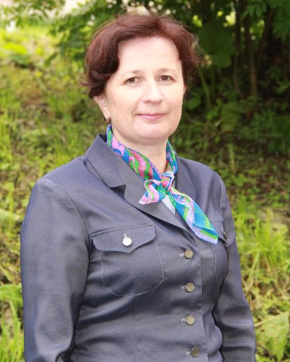 Sazhina Olga